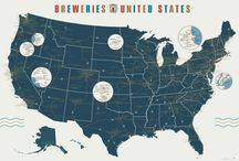 Craft Beer / by Bethany Beers