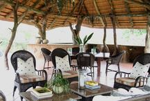 Rest and Relax at Thaba Khaya Lodge / When the time comes for an ideal getaway to recharge your batteries, look no further than Thaba Khaya!