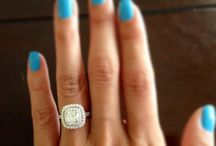 engagement ring / by Lexi Garza