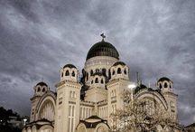 Ναός Άγιος Ανδρέας Πάτρας-Greece