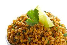 Recipes ~Vegetarian