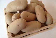 patate a faire sur