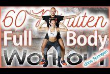 Workout ohne Springen Top