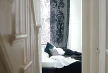 Bedroom ideas/inspiration