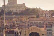 Marseille / T'es fada, je crains degun.  / by Amelie Sogirlyblog