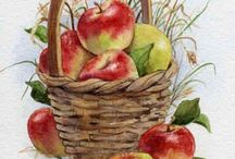 ovocie -obrazky