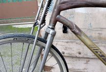 sykkel idéer