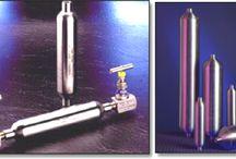 Gas Sampling Bomb