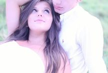 couple/engagement photo shoots / by Elizabeth Koop