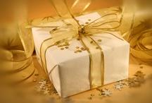 Gift Giving Ideas / by Lee Brochstein