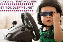 The Top Secret Tips To Buying The Best Toddler Helmet