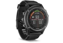 Garmin Fenix 3 / The all round performer in Smart Watches. Fenix 3 is designed to assist people during their sport activities and outdoor life.