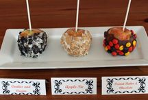 Party Ideas / by Michelle Bourgault