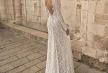 Ideas for the bridals / Dreams of girls