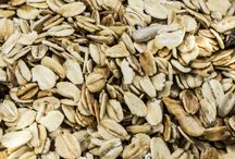 Organic Dried Fruits, Nuts & International Delacies
