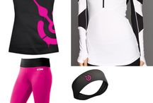 Workout Clothes I LOVE