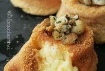 tortini patate