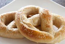 bread, rolls..