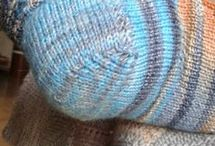 calzini e scarpette