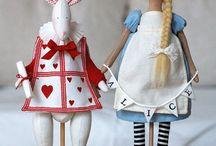 doll reborn tilda / Handmade