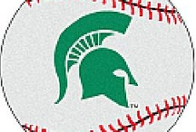 Michigan State University / by GiftProfessor