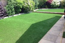 Trulawn Lawns / If you're thinking about getting artificial grass here are some great ideas