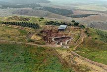 Gobekli Tepe - / history of civilization began