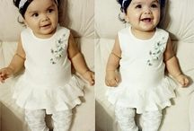 Cute kids fashions