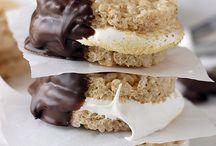 Dessert / by Jesica Cincinnato