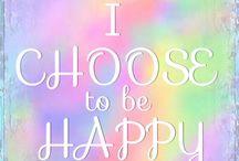 Spread the Happy