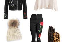 Fashion Milieu Lookbook