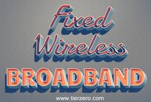 fixed wireless broadband / Have a peek at this website http://fiberopticinternet.contently.com for more information on Fixed Wireless Broadband. There are many different methods to access the internet, from dial-up to DSL to broadband Internet to Fixed Wireless Broadband. Broadband, or high-speed internet access, has a rate at the very least 10 times that of dial-up. One more choice in the broadband internet is wireless broadband, which utilizes electromagnetic radiation to get rid of cords.
