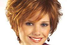 hair styles I like / by Jennifer Kennerk