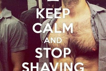 make love, not shave