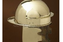 Coolus Helmet / Roman-Gladiatoria Armouries