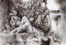 Kobiety i demony