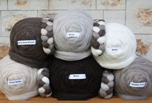 Crafts/felting/knitting/sewing