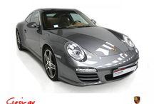 Porsche Approved by Gesicar  / il nostro usato Porsche Approved