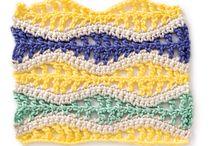 crochet  / by mabeth steenberg