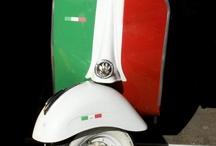 Italo-Americano / Italian-American Pride.