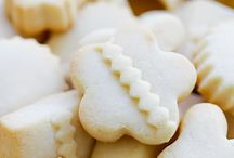 Dessert - Cookies To Try