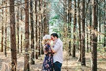 Woods engagement