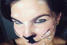 Make - Maquiagem