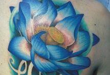 flor d lotus