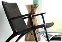 Furniture Design / Some beautiful examples of furniture we'd like to see in our projects