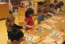 kids knutselen bouwen