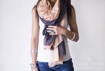 My Style / by Sarah Harris