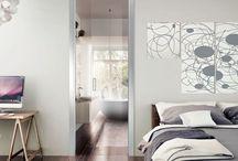 Porte in Vetro by Scrigno / Scrigno propone una vasta gamma di soluzioni vetro, a corredo dei propri controtelai. Scopri di più su www.scrigno.it/prodotti/porte-vetro-t59