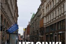 Discover Finland / Discovering the best of Finland travel with things to do, places to visit, and more!