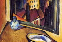 Zdenek Rykr - czech cubism and avantgarde, modern art, design